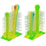Statika stavieb Bratislava - modelovanie, projektovanie, CAD